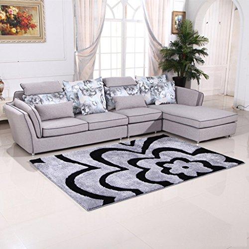 Ali moderno semplice soggiorno tavolo da caffè divano letto matrimoniale camera da letto camera da letto completo coperta letto (colore : #1, dimensioni : 1.4 * 2m)
