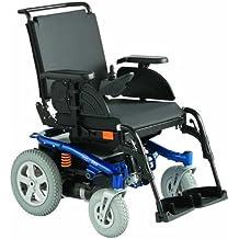 Invacare–Sedia a rotelle Bora elettrico con consegna tramite spedizione - Rotelle Elettrica