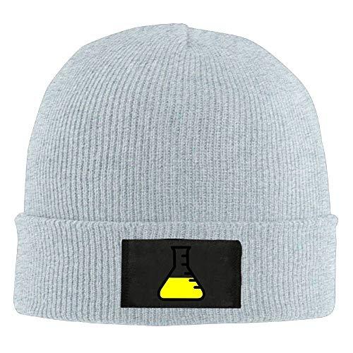 Unisex Furz Laden elastische Strickmütze Winter im Freien warme Schädel Hüte VB Modell