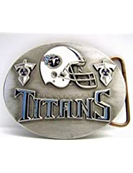 Boucle Tennessee Titans NFL Football, officiel licence