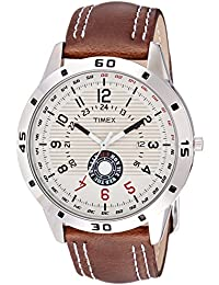 Timex Fashion Analog Multi-Color Dial Men's Watch - TI000U90000