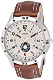 #10: Timex Fashion Analog Multi-Color Dial Men's Watch - TI000U90000