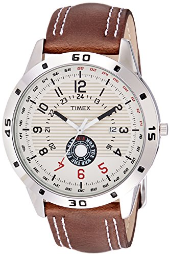 timex fashion analog multi-color dial men's watch - ti000u90000 Timex Fashion Analog Multi-Color Dial Men's Watch – TI000U90000 515YY j2UeL