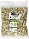 JustIngredients Essential Fairtrade Organic Granos de Pimienta Blanca Ecológica - 250 gr