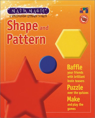 Shape and Pattern