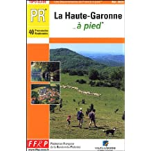 Haute-Garonne a Pied