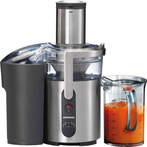 Gastroback Entsafter 40127 Design Multi Juicer VS