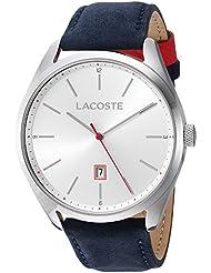 Lacoste De los hombres Watch San Diego Reloj 2010909