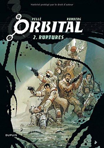 Orbital T02 Ruptures