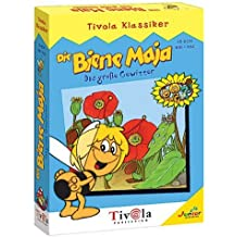 Die Biene Maja - Das große Gewitter (CD-ROM)