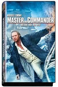 Master & Commander [VHS]