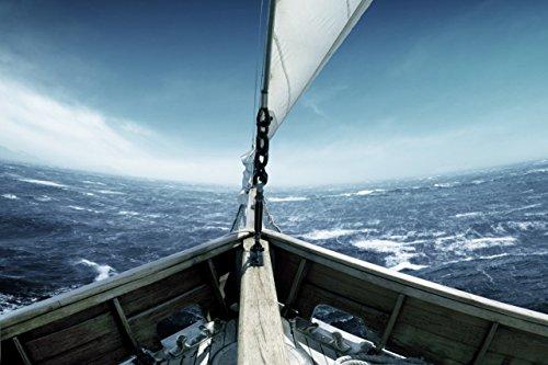 Berlintapete - Wallpaper On Demand - Fototapete - Wasser - Moby Dick Nr. 45870 (45870)