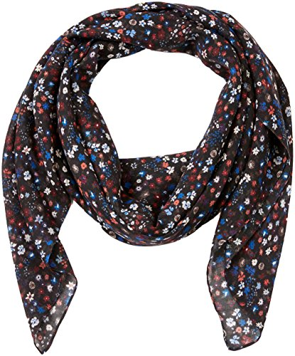 BOSS Orange Damen Scarf Nafleur 10180061 01, Mehrfarbig (Open Miscellaneous 993), One Size