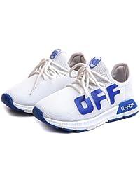 OHQ Sneaker Unisex- Bambini Scarpe per Bambini e Ragazzi Kids Scarpe da  Corsa Leggera in 5f6337de0ad