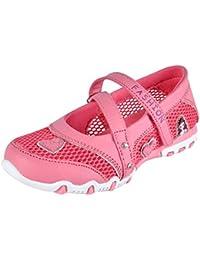 Highdas Zapatos de Niña Mary Janes - Niños Pequeños Para Niños Zapatos de Niña Princess Party School