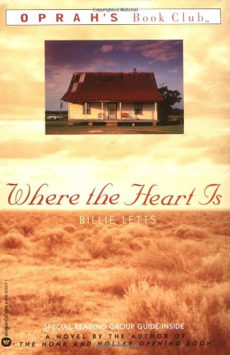 Where the Heart Is (Oprah's Book Club)