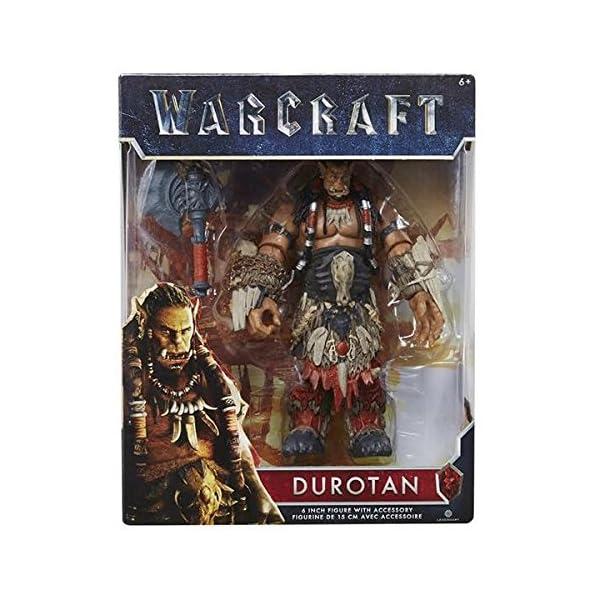 Warcraft Figuras 15 cm Wave 2 Surtido (6) Jakks Pacific Mini figures 2