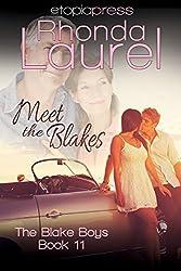 Meet the Blakes (The Blake Boys Book 11)