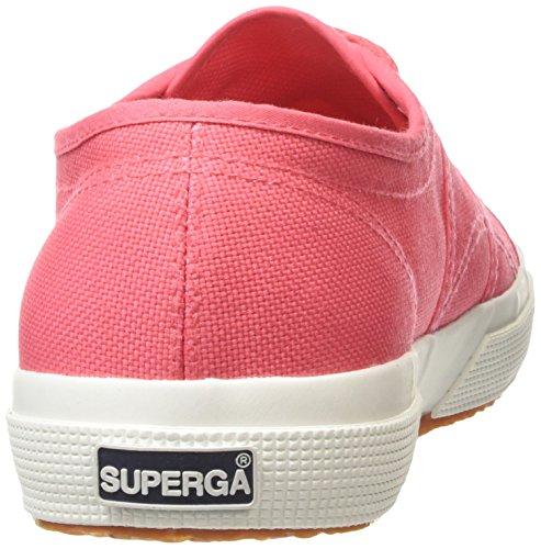 Superga2750 Cotu Classic - Scarpe da Ginnastica Basse donna Rosa (Paradise Pink)
