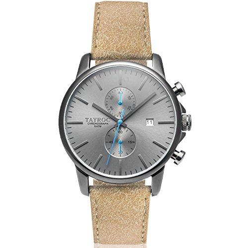 Tayroc Iconic Black horloge TXM097