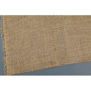 1 Meter Of Top Quality Upholstery Hessian 40