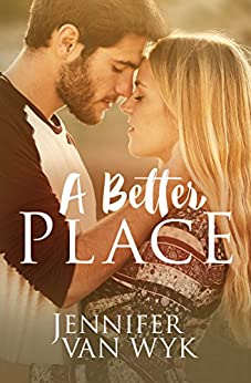 A Better Place by [Van Wyk, Jennifer]