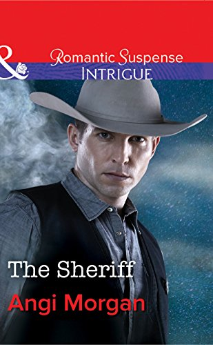 The Sheriff (West Texas Watchmen)