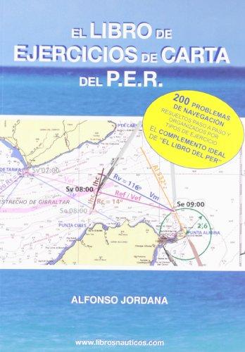 El libro de los ejercicios de carta del P.E.R por Alfonso Gómez-Jordana Díaz-Merry