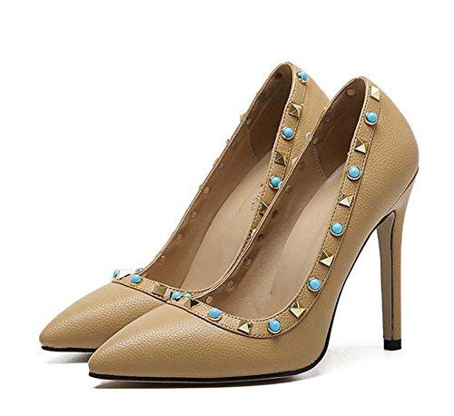 onfly-pompa-scarpin-11-centimetri-alto-tacco-da-donna-ribattini-gemma-confortevole-incantevole-stile