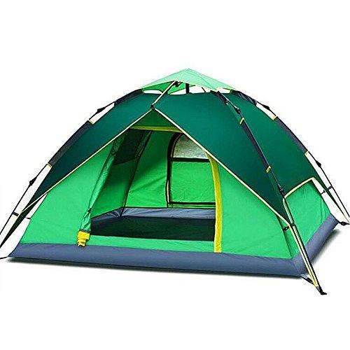 Tenda istantanea automatica da campeggio per 3–4persone