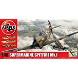Airfix 1:48 Scale Supermarine Spitfire Mk.I Model Kit