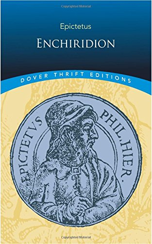 Enchiridion (Dover Thrift Editions)