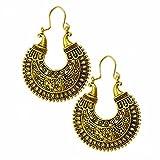 Men Style Antique Ethinic Rajasthani Jhu...