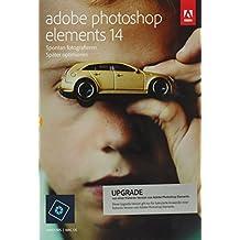 Adobe Photoshop Elements 14 Upgrade