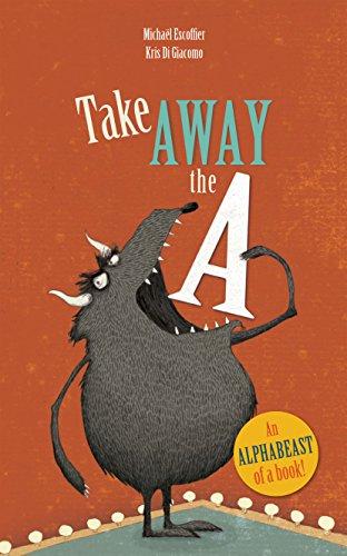 Take Away the A por Michael Escoffier