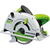 Evolution FuryB 185mm Circular Saw
