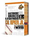 Mlb: Baltimore Orioles Legends - Cal Ripken Jr [Import USA Zone 1]