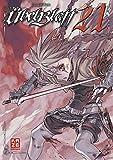 Übel Blatt 21 - Etorouji Shiono