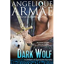 Dark Wolf (Shifters of Dundaire 1) (English Edition)