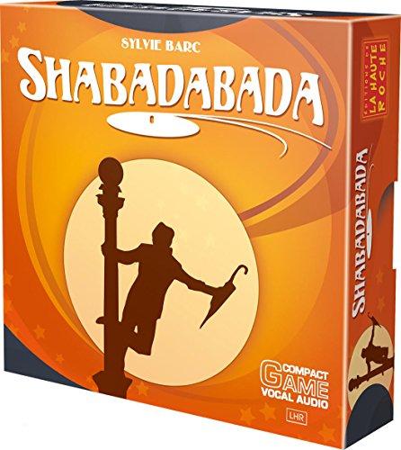 Shabadabada - Asmodee