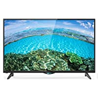 Nikai 55 Inch 4K UHD Android Smart LED TV -UHD5510SLED  Black