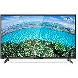 Nikai 55 Inch 4K UHD Android Smart LED TV -UHD5510SLED Black