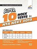 #7: Super 10 Mock Tests for NTA NEET 2019