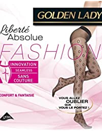 Collant Liberté Absolue Fashion Ring