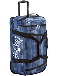 Chiemsee Reisetasche Rolling Duffle Large, Cessy Cabaret