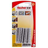 Fischer Dübel SX, 10 x 50 KP K SB-Karte, 58110