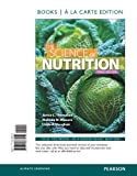 Science of Nutrition, The, Books a la Carte Edition (3rd Edition) by Janice J. Thompson (2013-01-14)