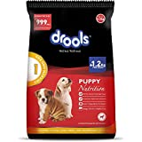 Drools Chicken And Egg Puppy Dog Food, 6.5kg (1.2kg Extra Free*Limited Offer Stock)