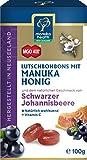 Manuka Health MGO 400+ schwarze Johannisbeere - NEU, 1er Pack (1 x 100 g)