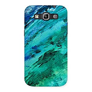 NEO WORLD Remarkable Texture Paints Back Case Cover for Galaxy Grand Quattro